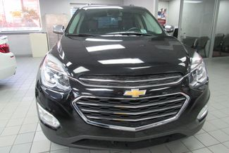 2016 Chevrolet Equinox LTZ W/NAVIGATION SYSTEM / BACK UP CAM Chicago, Illinois 1
