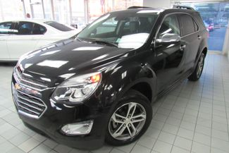 2016 Chevrolet Equinox LTZ W/NAVIGATION SYSTEM / BACK UP CAM Chicago, Illinois 2
