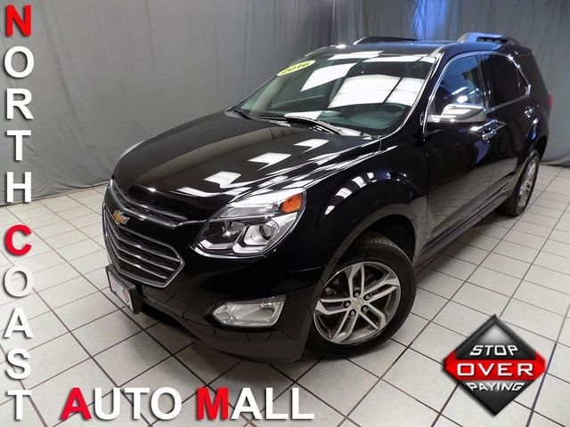 Used 2016 Chevrolet Equinox, $22993