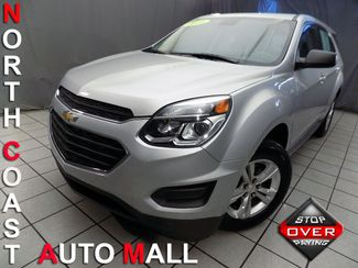 2016 Chevrolet Equinox LS  city Ohio  North Coast Auto Mall of Cleveland  in Cleveland, Ohio