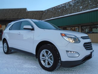 2016 Chevrolet Equinox LT in Dickinson, ND