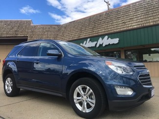 2016 Chevrolet Equinox in Dickinson, ND