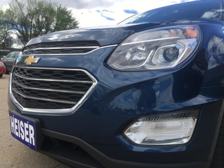 2016 Chevrolet Equinox LT  city ND  Heiser Motors  in Dickinson, ND
