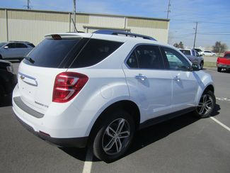 2016 Chevrolet Equinox LTZ  Fort Smith AR  Breeden Auto Sales  in Fort Smith, AR