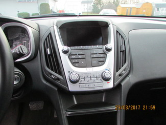 2016 Chevrolet Equinox LT Fremont, Ohio 4