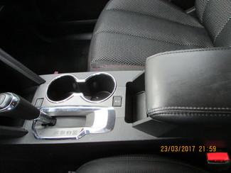 2016 Chevrolet Equinox LT Fremont, Ohio 9