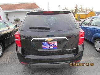 2016 Chevrolet Equinox LT Fremont, Ohio 7
