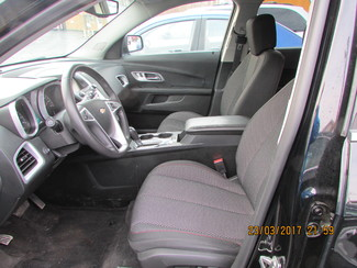 2016 Chevrolet Equinox LT Fremont, Ohio 11
