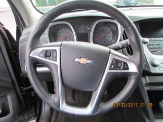 2016 Chevrolet Equinox LT Fremont, Ohio 3