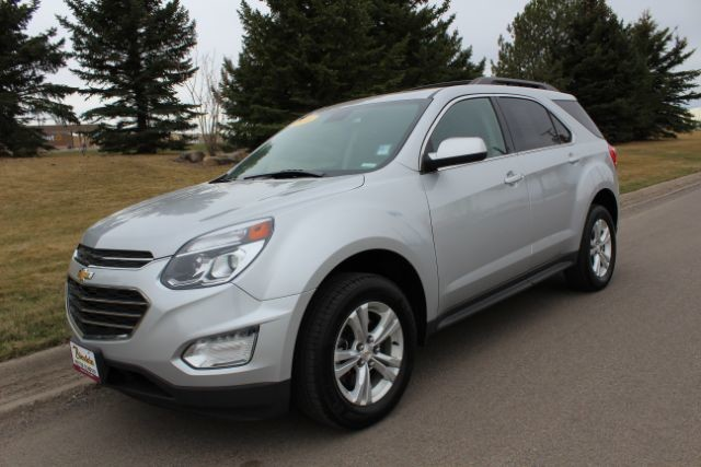 2016 Chevrolet Equinox LT  city MT  Bleskin Motor Company   in Great Falls, MT