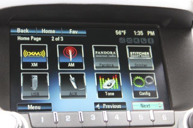 2016 Chevrolet Equinox LT  city MT  Bleskin Motor Company   in Great Falls, MT