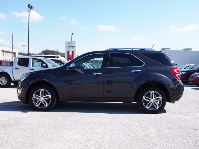 2016 Chevrolet Equinox LTZ Harrison, Arkansas 1
