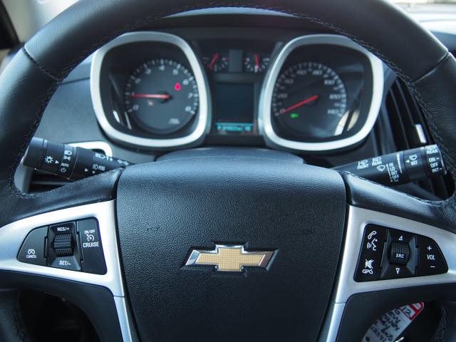 2016 Chevrolet Equinox LTZ Harrison, Arkansas 10