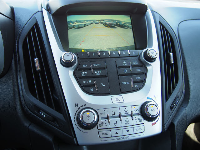 2016 Chevrolet Equinox LTZ Harrison, Arkansas 11