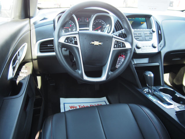 2016 Chevrolet Equinox LTZ Harrison, Arkansas 6