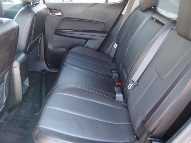 2016 Chevrolet Equinox LTZ Harrison, Arkansas 7