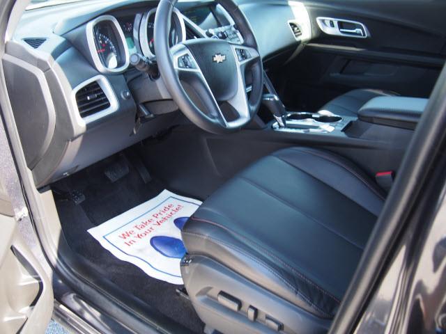 2016 Chevrolet Equinox LTZ Harrison, Arkansas 9