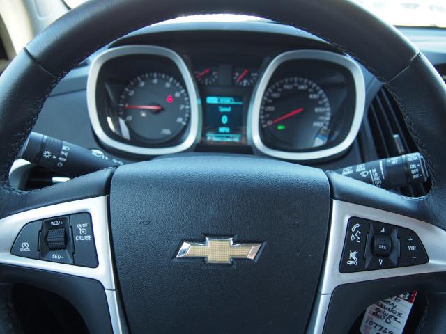 2016 Chevrolet Equinox LT Harrison, Arkansas 10