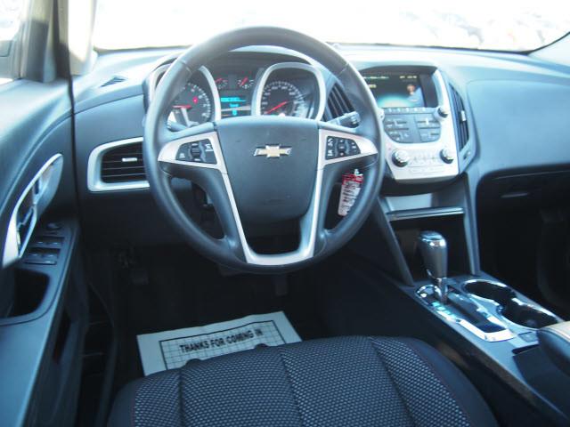 2016 Chevrolet Equinox LT Harrison, Arkansas 6