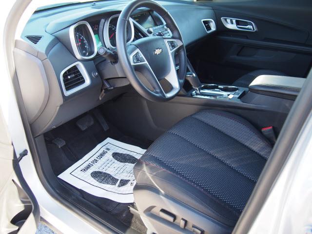 2016 Chevrolet Equinox LT Harrison, Arkansas 9