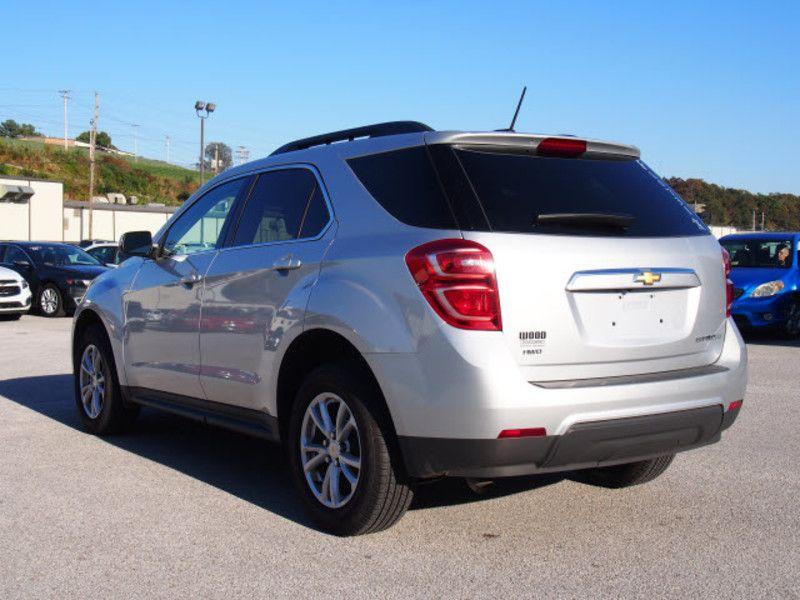 2016 Chevrolet Equinox LT  city Arkansas  Wood Motor Company  in , Arkansas