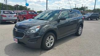 2016 Chevrolet Equinox LS Cam | Irving, Texas | Auto USA in Irving Texas