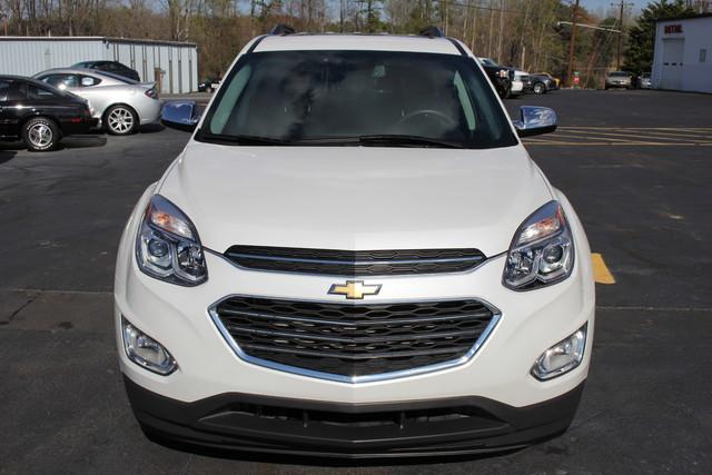 2016 Chevrolet Equinox LTZ-SUNROOF-NAV-LTHR!! Mooresville , NC 1