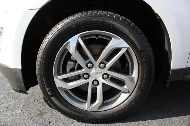 2016 Chevrolet Equinox LTZ-SUNROOF-NAV-LTHR!! Mooresville , NC 10