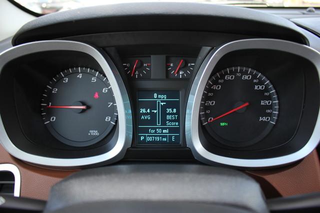 2016 Chevrolet Equinox LTZ-SUNROOF-NAV-LTHR!! Mooresville , NC 14