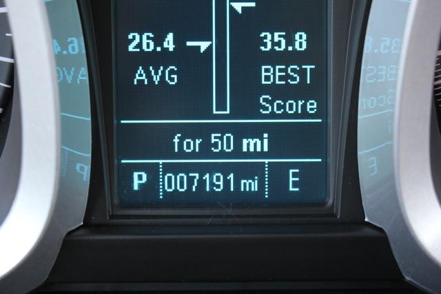 2016 Chevrolet Equinox LTZ-SUNROOF-NAV-LTHR!! Mooresville , NC 15