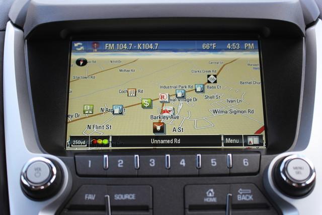 2016 Chevrolet Equinox LTZ-SUNROOF-NAV-LTHR!! Mooresville , NC 18