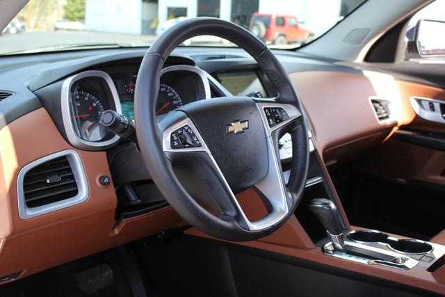 2016 Chevrolet Equinox LTZ-SUNROOF-NAV-LTHR!! Mooresville , NC 22