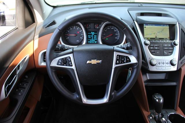 2016 Chevrolet Equinox LTZ-SUNROOF-NAV-LTHR!! Mooresville , NC 25