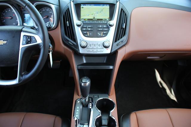2016 Chevrolet Equinox LTZ-SUNROOF-NAV-LTHR!! Mooresville , NC 26