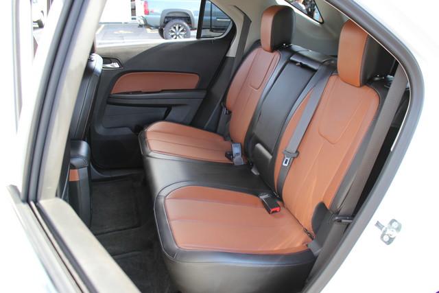 2016 Chevrolet Equinox LTZ-SUNROOF-NAV-LTHR!! Mooresville , NC 29