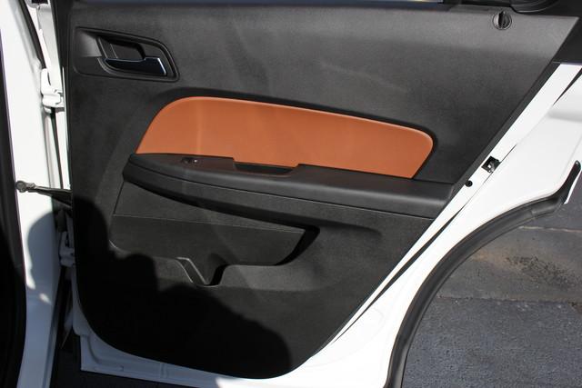 2016 Chevrolet Equinox LTZ-SUNROOF-NAV-LTHR!! Mooresville , NC 34