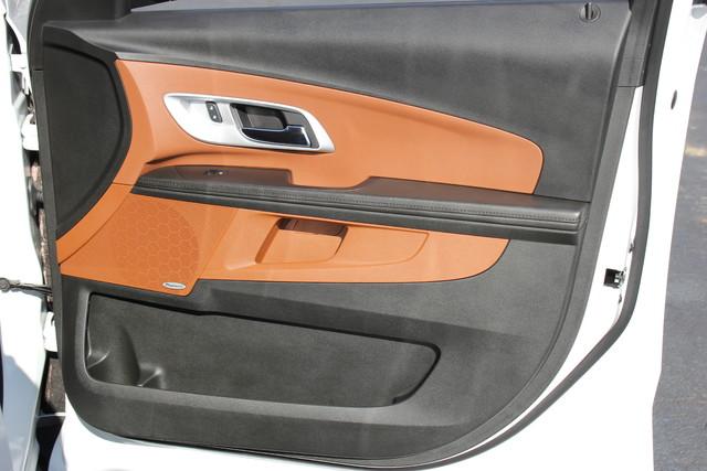 2016 Chevrolet Equinox LTZ-SUNROOF-NAV-LTHR!! Mooresville , NC 36
