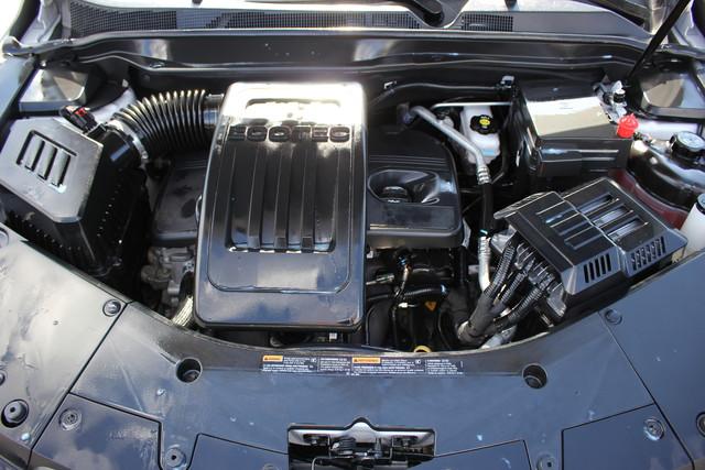 2016 Chevrolet Equinox LTZ-SUNROOF-NAV-LTHR!! Mooresville , NC 38