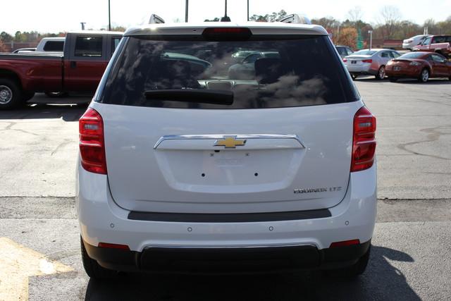 2016 Chevrolet Equinox LTZ-SUNROOF-NAV-LTHR!! Mooresville , NC 5