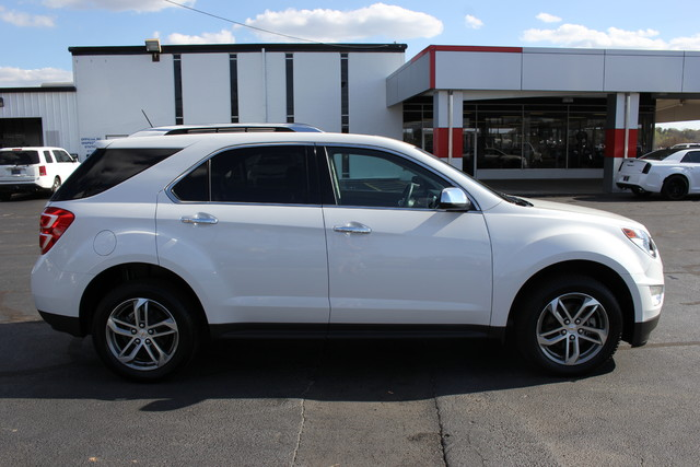 2016 Chevrolet Equinox LTZ-SUNROOF-NAV-LTHR!! Mooresville , NC 8