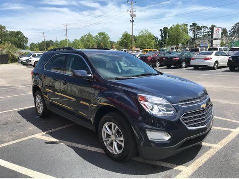 2016 Chevrolet Equinox LT   Myrtle Beach, South Carolina   Hudson Auto Sales in Myrtle Beach, South Carolina