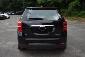 2016 Chevrolet Equinox LS Naugatuck, Connecticut 3