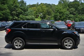 2016 Chevrolet Equinox LS Naugatuck, Connecticut 5