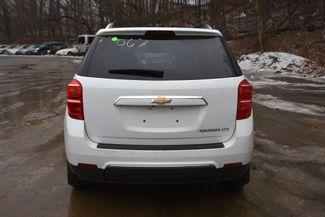 2016 Chevrolet Equinox LTZ Naugatuck, Connecticut 3