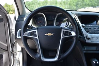 2016 Chevrolet Equinox LT Naugatuck, Connecticut 21