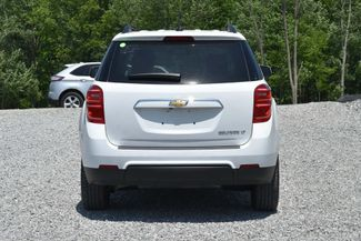 2016 Chevrolet Equinox LT Naugatuck, Connecticut 3