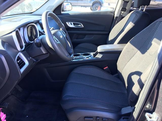 2016 Chevrolet Equinox LS AWD Ogden, Utah 6