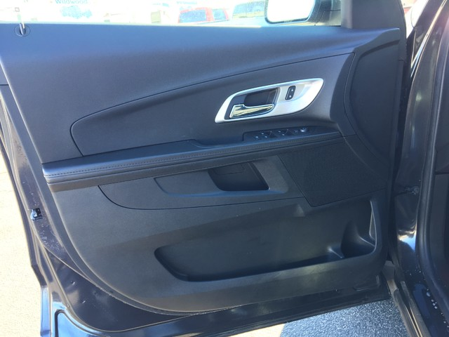 2016 Chevrolet Equinox LS AWD Ogden, Utah 13