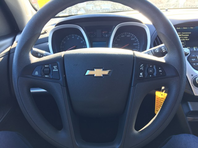 2016 Chevrolet Equinox LS AWD Ogden, Utah 9