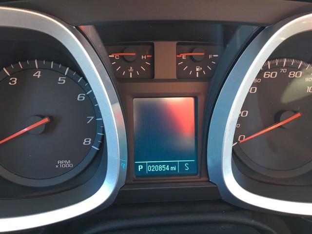 2016 Chevrolet Equinox LS AWD Ogden, Utah 10